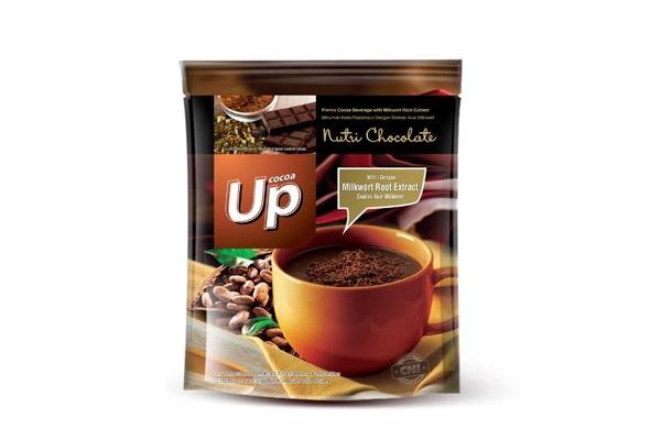 UP NUTRI CHOCOLATE