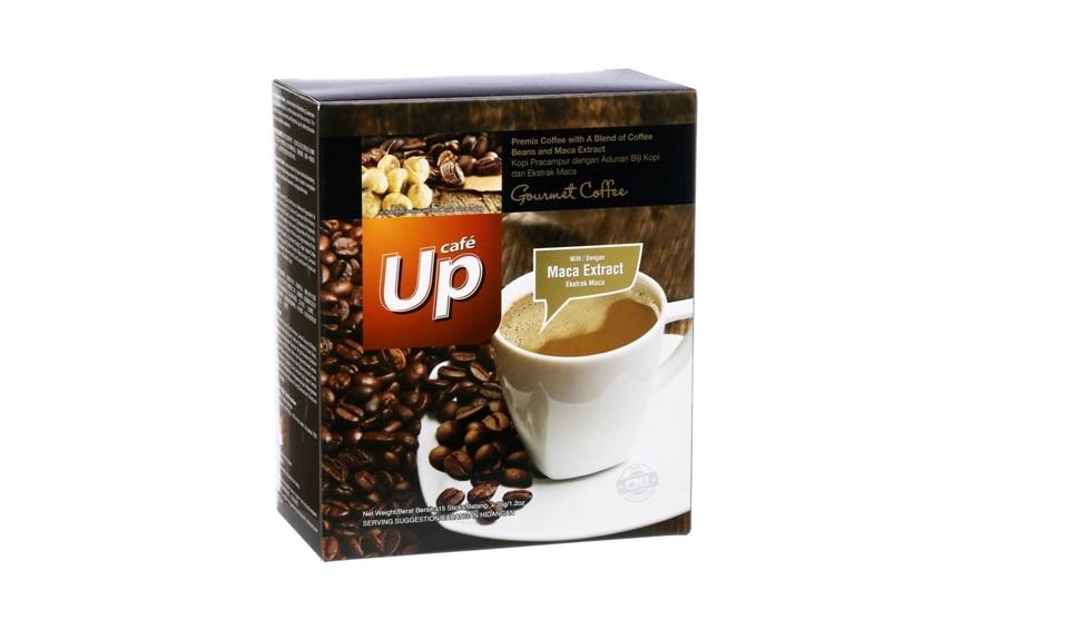 UP GOURMET COFFEE